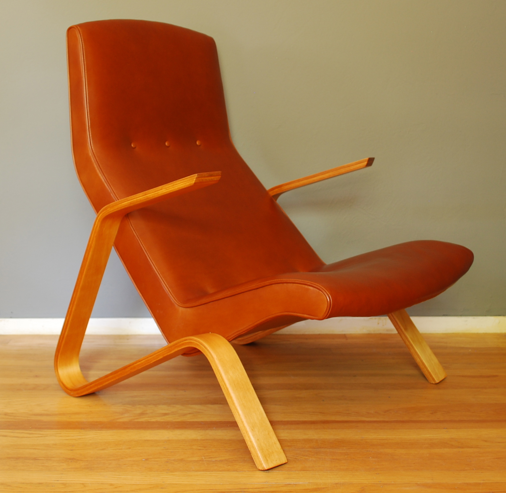 Craigslist Dc Apartments: Eames Lounge Chair Craigslist