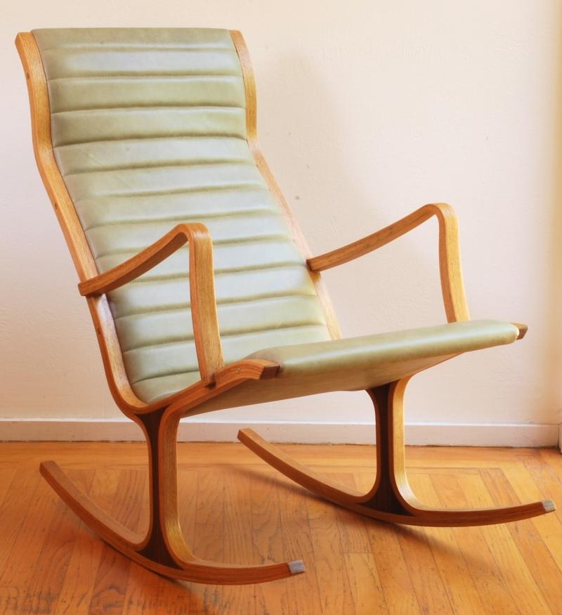 rocking chair plans uk